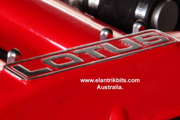 Painting And Enhancing The Twin Cam Engine Cover